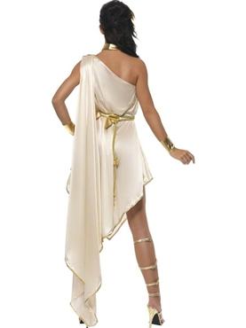 Fever Goddess Fancy Dress Costume by Smiffy's - Image 2