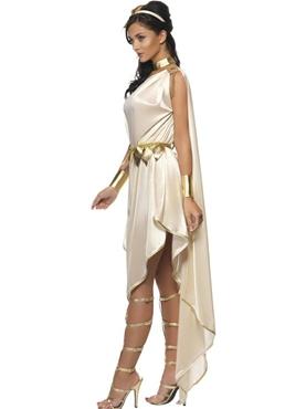 Fever Goddess Fancy Dress Costume by Smiffy's - Image 1