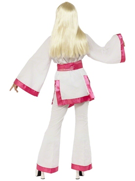 Mini Kimono Fancy Dress Costume by Smiffy's - Image 1